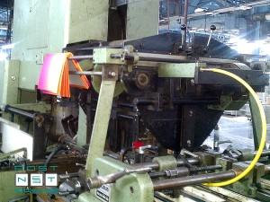 книговставочный автомат Kolbus EMP 582 (70 цикл/мин)