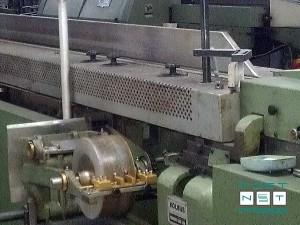машины для заклейки корешка и ИК-сушки блока Kolbus RB 462