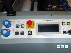 пульт управления Komfi Amiga 52 (Чехия)