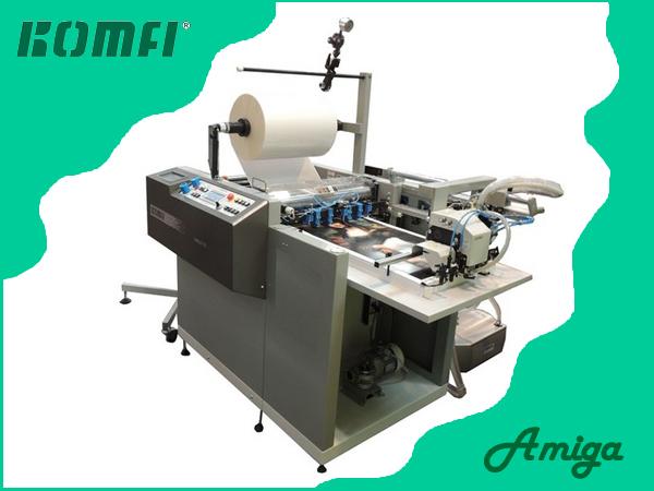 термоламинатор Komfi Amiga 52 формата B2