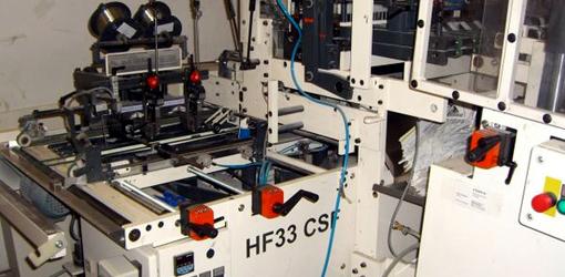 финиш-модуль Laconda HF33 CSF