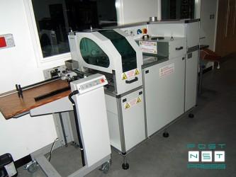 машина для сплошного УФ-лакирования MGI UVarnish (2008 год)