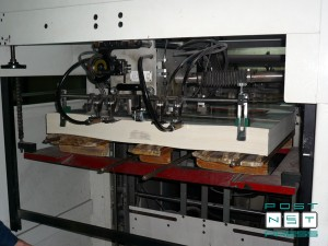 штанцавтомат MK1060 Smartcutter (б/у)