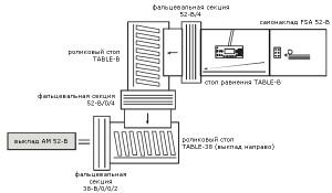 Mathias Bauerle CAS 52/4/4 (схема)