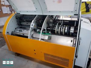 ниткошвейная машина Aster EL (б/у)