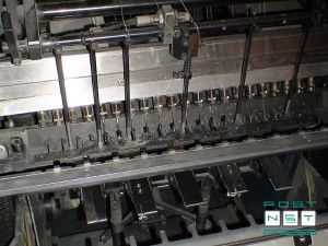 Meccanotecnica Aster Krisc (швейный модуль)