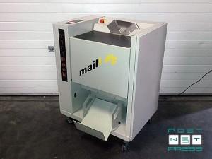 термоупаковщик Minipack Mailbag (2002 год)