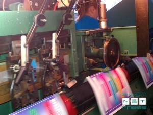 швейный модуль Muller Martini 300 (2 головки)
