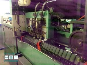 швейный модуль Mueller Martini 300 (2 головки HK75)
