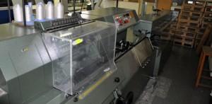 автоматическая ниткошвейная машина Muller Martini 3210 (1990 год выпуска)