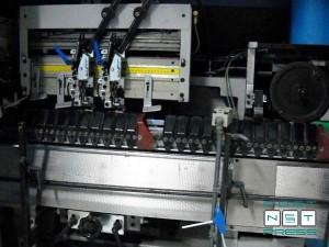 швейные головки HK75 (Muller Martini Bravo S)