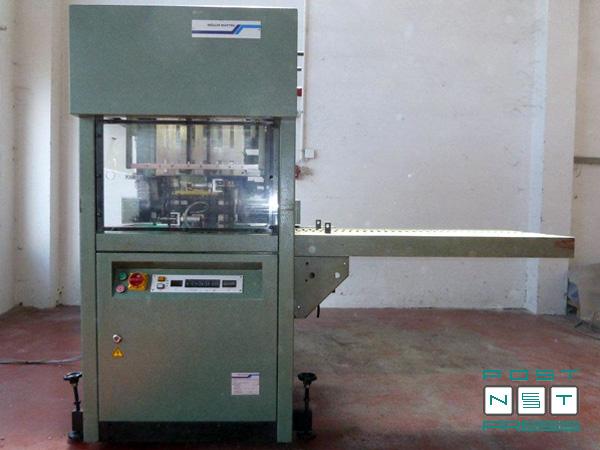 компенсационный стеккер к ВШРА Muller Martini 310 CS-14 (б/у)