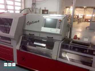 станция прошивки MM Optima 0400 (2 головки MM HK75)