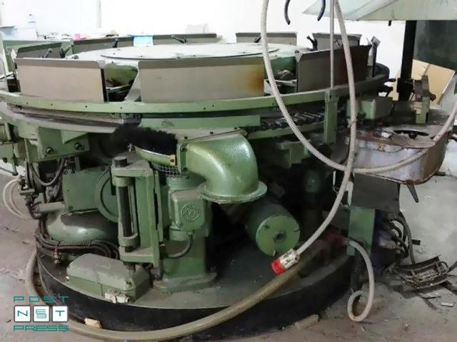 КБС Мюллер Мартини RB-5 (восстановленный)