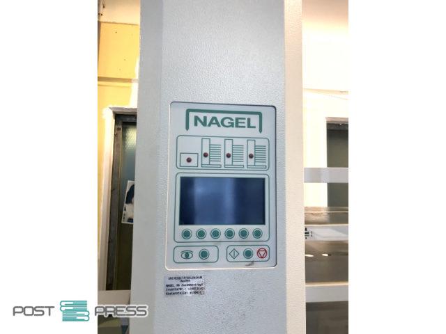 вакуумная башня Nagel S8 (8 лотков подбора)