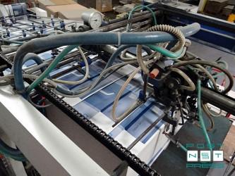 автоматический вакуумный наклад лайнера Trilam 1400