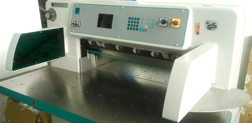used guillotine Perfecta 76 UC