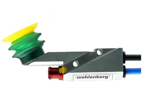 вакуумная система Winjector