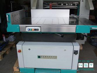 вибросталкиватель (джоггер) Perfecta SA-110 (2002 г.в.)