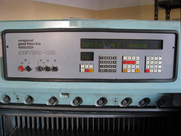 компьютер SEYPA - UC серии предыдущей серии