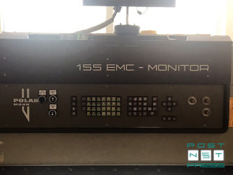программатор серии EMС (Eltromat Memory Control) 98 программ, 1024 шага