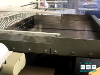 глубина стола 155 см (Polar 155 EMC monitor), б/у