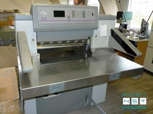 бумагорезальная машина Polar 66 (1999 год)