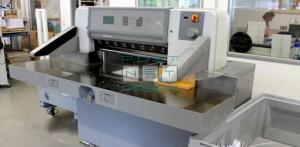 бумагорезательная машина Polar 78ES, 1999 год