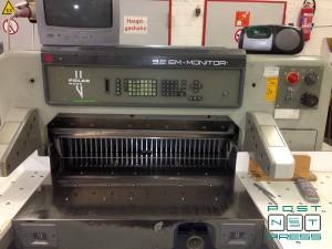 программатор EM-MONITOR (Полар 92)