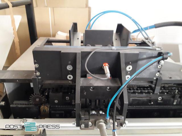 устройство формирования и вставки ригеля KAS 300 (Renz AB 500 HS)