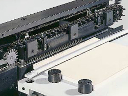 Renz Autobind 500 (стол подачи)
