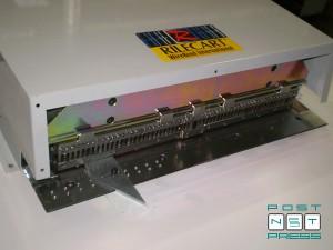 перфоратор для wire-O Rilecart F 500