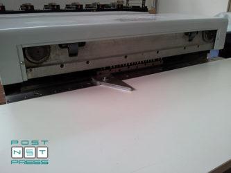перфорационная тула 24 x 3.7×4 мм, шаг 3:1 (Rilecart F-800)