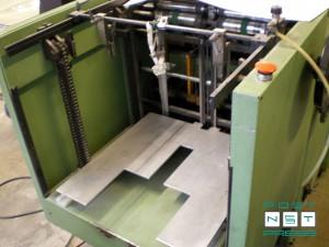 автоматическая пробивка Rilecart FAR 5-55 MK 2 (самонаклад)