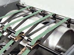 Rilecart FAR 5/55 выводной барабан