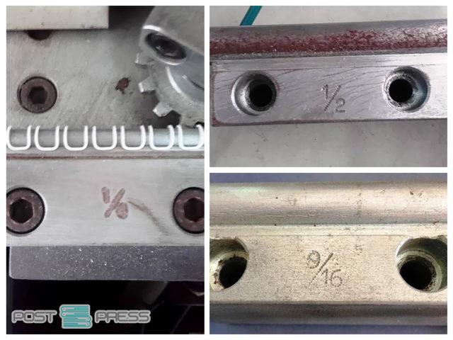 оснастка для вставки и закрытия спирали wire-o (Rilecart R 500)