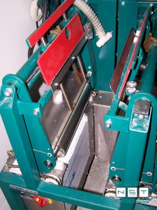 станок для вставки блока в крышку Schmedt PraLeg HHS 1805 (2008 год)