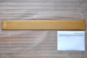 новый нож Schneider Senator 76 (910x105x9.95, HSS)