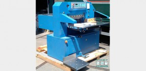 бумагорезательная машина Schneider Senator 78 E-Line, 2000 год