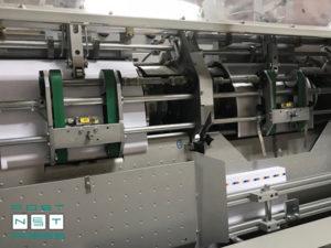Форзацприклеечная машина Sigloch VAM-70, 2015 год
