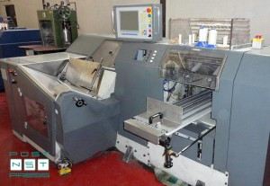 ниткошвейная машина Smyth Freccia F180