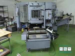 крышкоделательный автомат Stahl VBF DM 300-2 (1999)