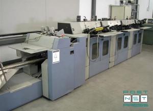 Stahl Stitchmaster ST100 (самонаклады)