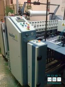 автоматический ламинатор Tauler PrintLam 75 CTI (2007 г.в.)