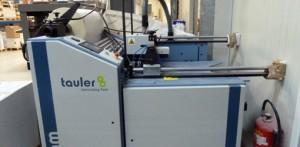 б/у ламинатор Tauler PrintLam 75 CTI, 2008 год выпуска