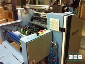 Tauler PrintLam B2, термоламинатор