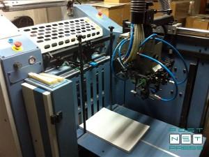 Tauler PrintLam B2 (самонаклад)