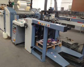 Tauler PrintLam Plus 75-50S