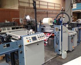 Tauler PrintLam Plus 105-50S