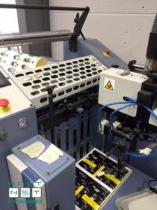 вакуумный самонаклад ламинатора Tauler PrintLam B2 (б/у)
